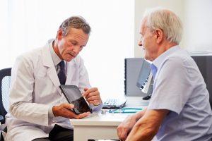 tecnología, ansiedad y pruebas médicas
